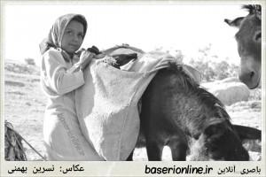عشایر ایل باصری